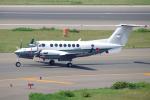 yabyanさんが、中部国際空港で撮影した陸上自衛隊 LR-2の航空フォト(飛行機 写真・画像)