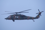 yabyanさんが、中部国際空港で撮影した陸上自衛隊 UH-60JAの航空フォト(飛行機 写真・画像)