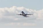 mild lifeさんが、関西国際空港で撮影したスターフライヤー A320-214の航空フォト(飛行機 写真・画像)
