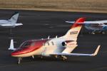 Gambardierさんが、岡南飛行場で撮影したウィルミントン・トラスト・カンパニー HA-420の航空フォト(飛行機 写真・画像)