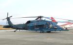 asuto_fさんが、築城基地で撮影した航空自衛隊 UH-60Jの航空フォト(飛行機 写真・画像)