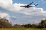 BENKIMAN-ENLさんが、成田国際空港で撮影した日本貨物航空 747-8KZF/SCDの航空フォト(飛行機 写真・画像)