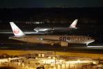 MOHICANさんが、成田国際空港で撮影した日本航空 777-246/ERの航空フォト(飛行機 写真・画像)