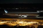 MOHICANさんが、成田国際空港で撮影したキャセイパシフィック航空 777-367の航空フォト(飛行機 写真・画像)
