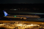 MOHICANさんが、成田国際空港で撮影した全日空 787-10の航空フォト(飛行機 写真・画像)