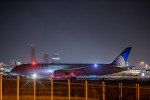 BENKIMAN-ENLさんが、成田国際空港で撮影したユナイテッド航空 787-9の航空フォト(飛行機 写真・画像)