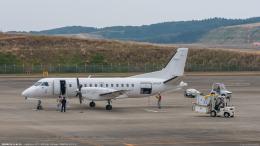 RZ Makiseさんが、種子島空港で撮影した日本エアコミューター 340Bの航空フォト(飛行機 写真・画像)