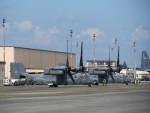hrjさんが、横田基地で撮影したアメリカ空軍 CV-22Bの航空フォト(飛行機 写真・画像)