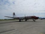 hrjさんが、横田基地で撮影した航空自衛隊 YS-11A-218EAの航空フォト(飛行機 写真・画像)
