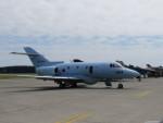 hrjさんが、横田基地で撮影した航空自衛隊 U-125A(Hawker 800)の航空フォト(飛行機 写真・画像)