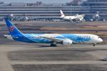 ぱん_くまさんが、羽田空港で撮影した中国南方航空 787-9の航空フォト(飛行機 写真・画像)