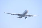 AIR兄ぃさんが、羽田空港で撮影したアシアナ航空 A330-323Xの航空フォト(飛行機 写真・画像)