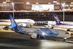 kikiさんが、羽田空港で撮影した中国南方航空 787-9の航空フォト(飛行機 写真・画像)