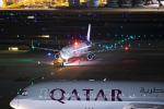 SGR RT 改さんが、羽田空港で撮影した香港エクスプレス A321-231の航空フォト(飛行機 写真・画像)