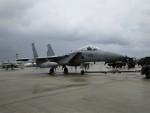 もぐ3さんが、那覇空港で撮影した航空自衛隊 F-15J Eagleの航空フォト(飛行機 写真・画像)