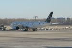 JA1118Dさんが、北京首都国際空港で撮影した中国国際航空 A350-941XWBの航空フォト(飛行機 写真・画像)