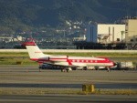 worldstar777さんが、関西国際空港で撮影したユタ銀行 G-IV-X Gulfstream G450の航空フォト(飛行機 写真・画像)