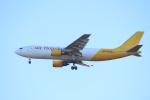 エアさんが、成田国際空港で撮影したエアー・ホンコン A300F4-605Rの航空フォト(飛行機 写真・画像)