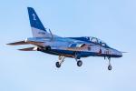 JA56SSさんが、岐阜基地で撮影した航空自衛隊 T-4の航空フォト(飛行機 写真・画像)