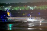 こうきさんが、成田国際空港で撮影したスカイマーク 737-86Nの航空フォト(飛行機 写真・画像)