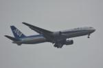 kuro2059さんが、中部国際空港で撮影した全日空 767-381/ERの航空フォト(飛行機 写真・画像)