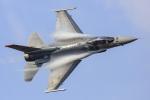 norimotoさんが、新田原基地で撮影したアメリカ空軍 F-16CM-50-CF Fighting Falconの航空フォト(飛行機 写真・画像)