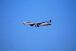 torukutune203さんが、成田国際空港で撮影したシンガポール航空 777-312/ERの航空フォト(飛行機 写真・画像)