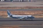 KAZFLYERさんが、羽田空港で撮影した海上保安庁 340B/Plus SAR-200の航空フォト(飛行機 写真・画像)