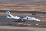 KAZFLYERさんが、羽田空港で撮影した海上保安庁 DHC-8-315Q MPAの航空フォト(飛行機 写真・画像)