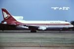 tassさんが、成田国際空港で撮影したエア・ランカ L-1011-385-3 TriStar 500の航空フォト(飛行機 写真・画像)