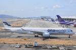 FLYING  HONU好きさんが、関西国際空港で撮影したフィンエアー A350-941の航空フォト(飛行機 写真・画像)