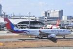 FLYING  HONU好きさんが、関西国際空港で撮影したネパール航空 A330-243の航空フォト(飛行機 写真・画像)