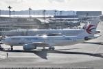 FLYING  HONU好きさんが、関西国際空港で撮影した中国東方航空 A330-243の航空フォト(飛行機 写真・画像)
