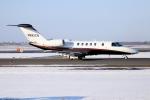 北の熊さんが、新千歳空港で撮影したBank of Utah Trustee の航空フォト(飛行機 写真・画像)