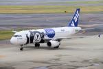 yabyanさんが、中部国際空港で撮影したV エア A320-232の航空フォト(飛行機 写真・画像)
