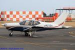Chofu Spotter Ariaさんが、仙台空港で撮影した日本個人所有 TB-20 Trinidad GTの航空フォト(飛行機 写真・画像)