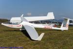 Chofu Spotter Ariaさんが、真壁滑空場で撮影した日本個人所有 DG-300 Acroの航空フォト(飛行機 写真・画像)