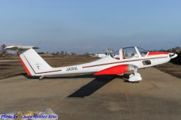 Chofu Spotter Ariaさんが、大利根飛行場で撮影した日本個人所有 G109Bの航空フォト(飛行機 写真・画像)
