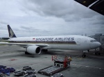 worldstar777さんが、シンガポール・チャンギ国際空港で撮影したシンガポール航空 777-212/ERの航空フォト(飛行機 写真・画像)
