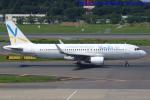いおりさんが、成田国際空港で撮影したバニラエア A320-216の航空フォト(飛行機 写真・画像)