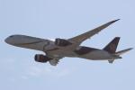 マサヒロさんが、関西国際空港で撮影した吉祥航空 787-9の航空フォト(飛行機 写真・画像)