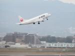 kiraboshi787さんが、伊丹空港で撮影したジェイ・エア ERJ-170-100 (ERJ-170STD)の航空フォト(飛行機 写真・画像)