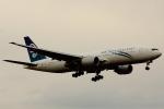 こだしさんが、成田国際空港で撮影したニュージーランド航空 777-219/ERの航空フォト(飛行機 写真・画像)