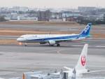 kiraboshi787さんが、伊丹空港で撮影した全日空 A321-211の航空フォト(飛行機 写真・画像)