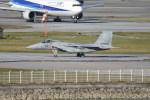kumagorouさんが、那覇空港で撮影した航空自衛隊 F-15J Eagleの航空フォト(飛行機 写真・画像)