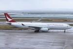 BTYUTAさんが、那覇空港で撮影したキャセイドラゴン A330-342の航空フォト(飛行機 写真・画像)