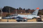 K.Tさんが、茨城空港で撮影した航空自衛隊 T-4の航空フォト(飛行機 写真・画像)