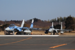 K.Tさんが、茨城空港で撮影した航空自衛隊 F-15DJ Eagleの航空フォト(飛行機 写真・画像)