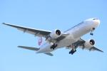 エアさんが、羽田空港で撮影した日本航空 777-246/ERの航空フォト(飛行機 写真・画像)