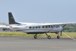 M.Ochiaiさんが、宮崎空港で撮影した共立航空撮影 208B Grand Caravanの航空フォト(飛行機 写真・画像)